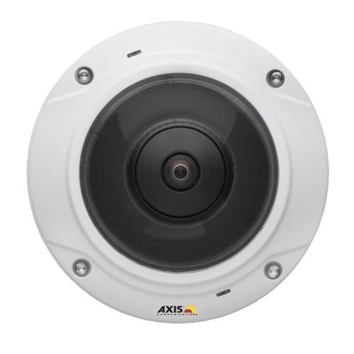 AXIS M3007-PV