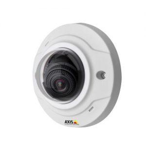 Fixed Dome Cameras