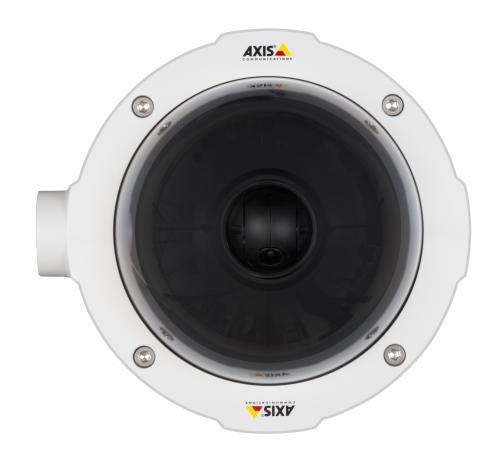 AXIS M5014-V