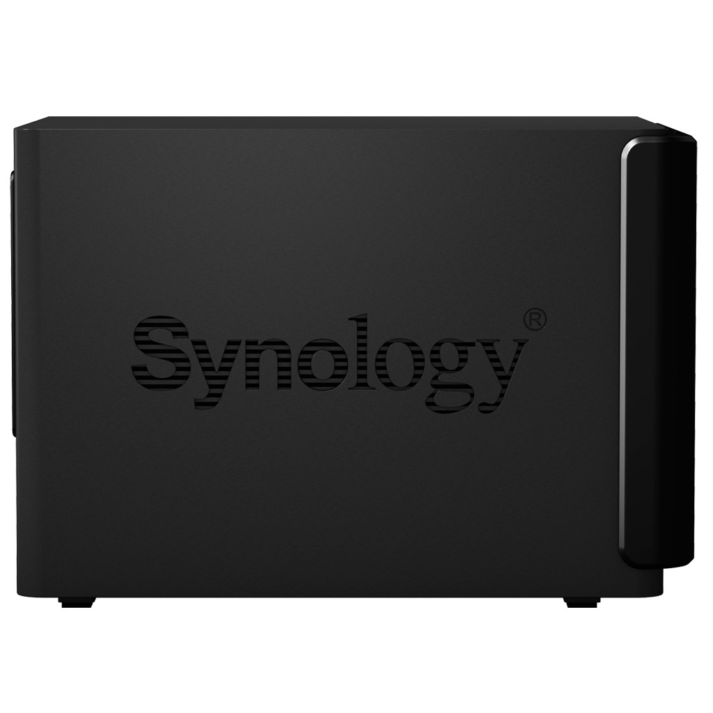 synology DS412+