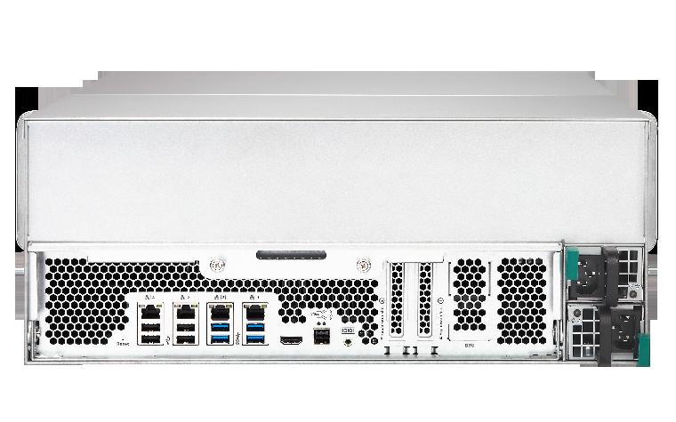 QNAP ENTERPRISE-TVS-EC2480U-SAS-RP