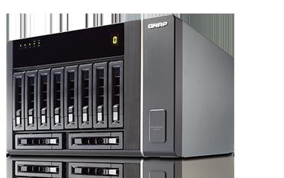 QNAP REXP-1000 Pro