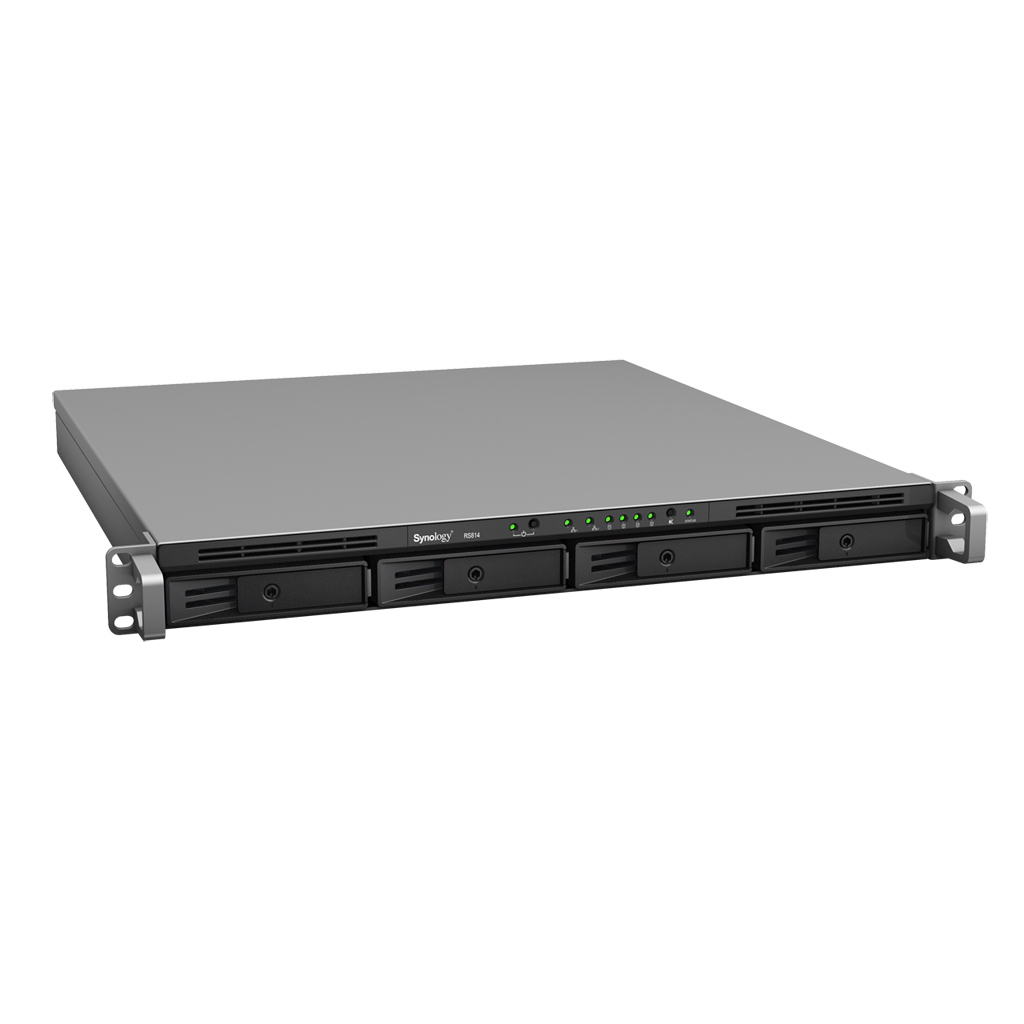 synology RS814