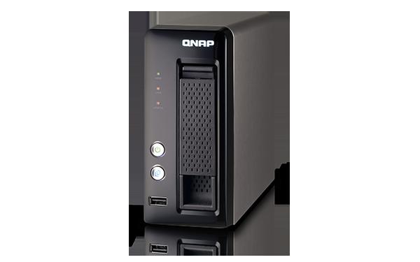 QNAP TS-121