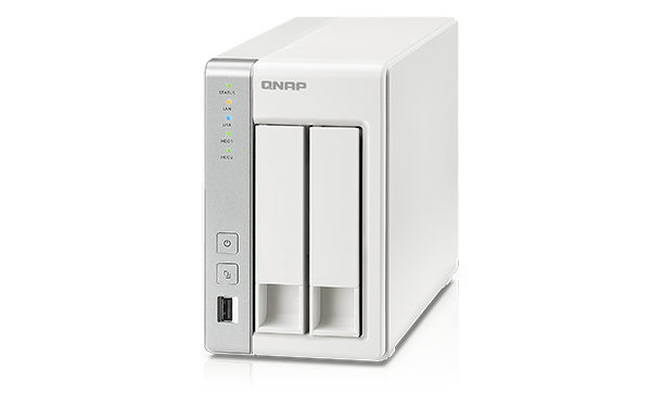 QNAP TS-220