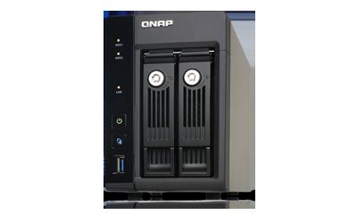 QNAP TS-253 Pro