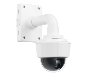 axis-ptz-p5514-with-mount