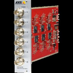 axis video q7436 blade