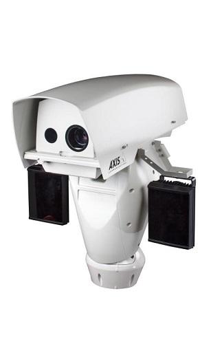 AXIS Q8721-E